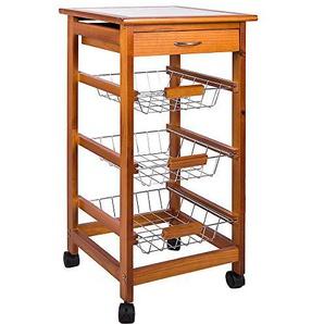 Kuchenwagen Aus Holz Preisvergleich Moebel 24