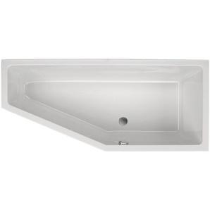 Schröder Raumspar-Badewanne 170 cm