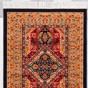 Webteppich, Bunt, Polypropylen 200 x 300 cm