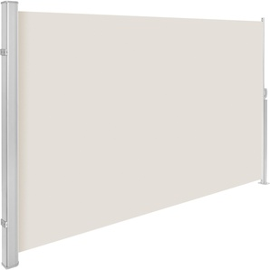 Aluminium Seitenmarkise 200 x 300 cm beige