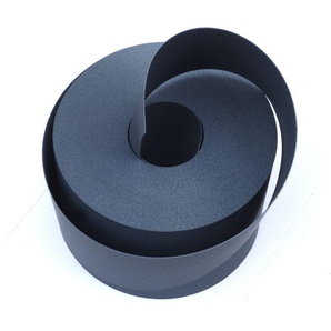 Rolle mit 50 Meter Zaun Sichtschutzstreifen Windschutz Sichtschutz Lärmschutz Kunststoff - EXCOLO