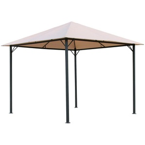 QUICK STAR Pavillon »Nizza«, BxT: 300x300 cm