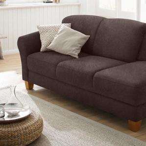 Home Affaire  Chaiselongue  »Gotland«, komfortabler Federkern