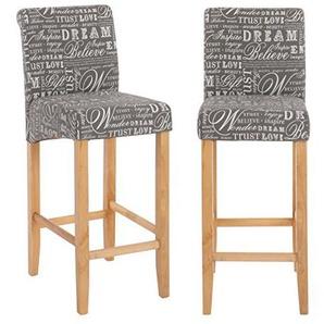 barhocker tresenhocker von amazon preisvergleich moebel 24. Black Bedroom Furniture Sets. Home Design Ideas
