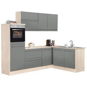 OPTIFIT Winkelküche »Winkelküche«, mit Schubkästen
