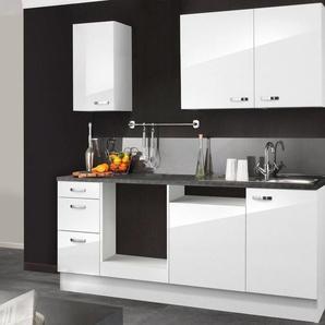 OPTIFIT Küchenzeile ohne E-Geräte »Ole«, Breite 210 cm