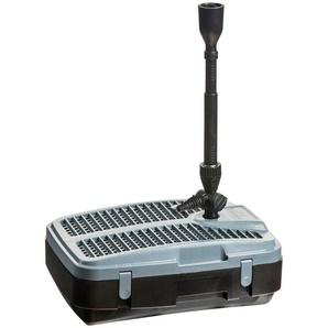 HEISSNER Teichfilter »SMARTLINE FA2000UV«, mit UVC-Klärer, Förderleistung:2.000 l/h