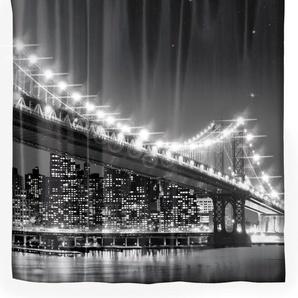 Zurbrüggen LED Duschvorhang Brooklyn B.