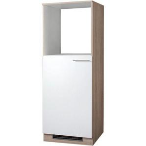 Wiho Küchen Kombinierter Backofen-Kühlumbauschrank »Montana«, Höhe 165 cm