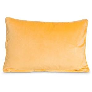 Kissenbezug, Gelb, Polyester 40 x 60 cm