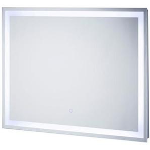 Spiegel ca. 90 x 70 cm