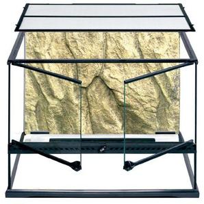 Exo Terra natürliches Terrarium Mittelgroß, 60x45x45cm