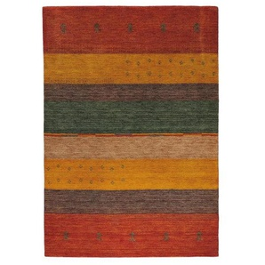 ORIENTTEPPICH 160/230 cm Multicolor