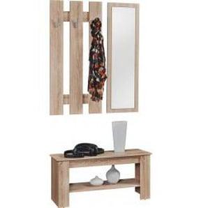 Garderobe Lupo