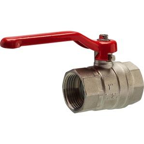 Kugeldurchgangsventil mit Hebel Ø 32,89 mm