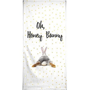 Honey Bunny - Handtuch