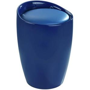 Zurbrüggen Hocker Candy Blue