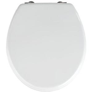 Wenko WC-Sitz Prima Weiß