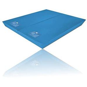 Wasserkern Softside Dual (eine Seite) 180 x 200 cm F0