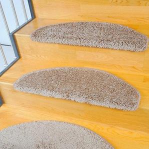 Stufenmatte »Euphoria«, Living Line, stufenförmig, Höhe 19 mm