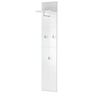 Garderoben Einzelelemente ANDANA131 (Garderobenpaneel 30cm)
