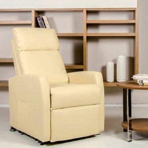 Elektrisch verstellbarer Relaxsessel Eko