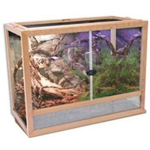 Penn-Plax Reptile Terrarium Holz 61cm