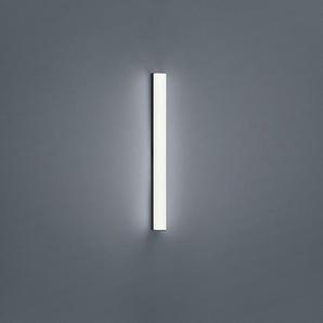 Helestra Lado LED Wandleuchte in schwarz matt, Rückläufer