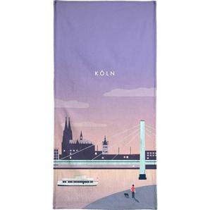 Köln - Handtuch