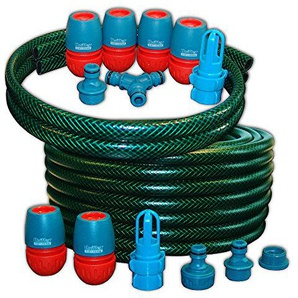 Blue Magic Wasserbetten Befüllschlauch Entleerschlauch Füllschlauch 20 m für DUAL Wasserbett