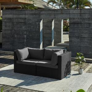 Loungeset Paradise Lounge VIII (2-teilig