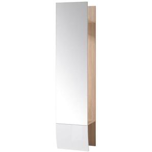 vito Paneel LOBBY Korpus Sonoma Nachbildung ca. 40 x 180 x 35 cm