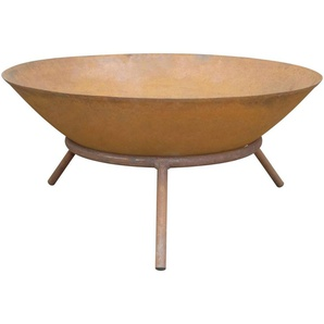 HOME DELUXE Feuerschale »Fire Bowl«, ØxH: 56x26 cm