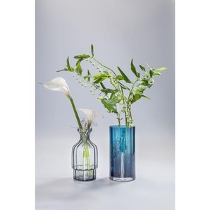 Vase Bicolore Acqua Bottle 44cm