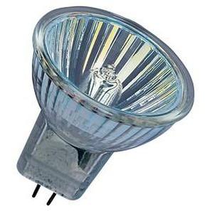 OSRAM Halogenlampe DECOSTAR STAR GU4 25 W klar