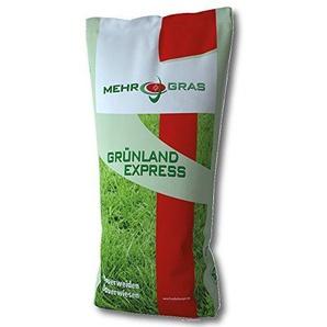 Dauerweide Standard G III o. Klee NWL 10 kg Grünland Einsaat Weide Saatgut Gras