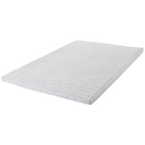 Matratzenauflage/Topper mit Kaltschaum, Breckle, Breite 200 cm