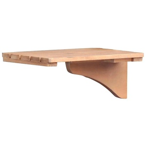 TRENDYBYDEVRIES Tisch »Greenline 135«, für Strandkörbe