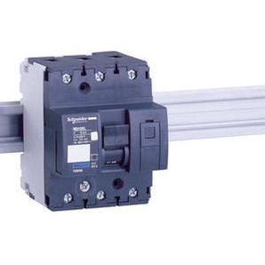 SCHNEIDER ELECTRIC Leistungsschalter NG125L, 3P, 32A, D Charakteristik