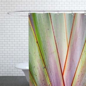 Flax Pattern - Duschvorhang
