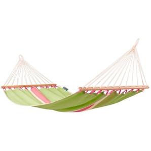 La Siesta Fruta Single-Stabhängematte Kiwi