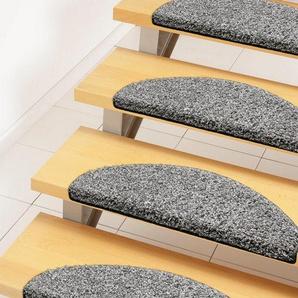 Stufenmatte »Kopenhagen«, Andiamo, stufenförmig, Höhe 15 mm