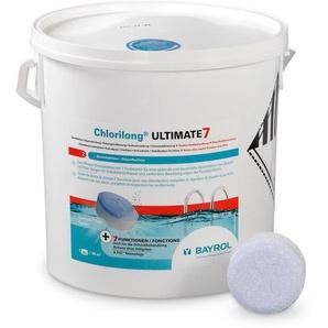 BAYROL Chlorilong ULTIMATE 7 10,2 kg