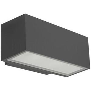 LEDS-C4 Afrodita Up/Down 17.5W Wandleuchte LED, anthrazit