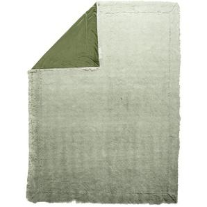 KUSCHELDECKE 150/200 cm MintgrünNovel: KUSCHELDECKE 150/200 cm Mintgrün