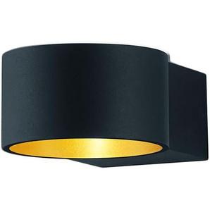LED-Wandleuchte Lacapo