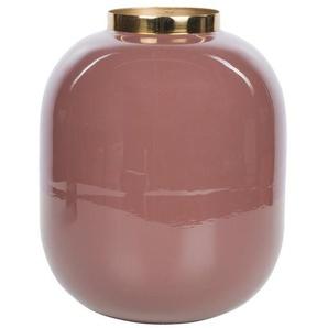 massivum Vasen und Übertöpfe aus Eisen »Sienke«