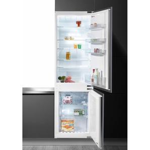 NEFF Einbaukühlgefrierkombination KG 714 A1 / K4400X7FF, 177,2 cm hoch, 54,5 cm breit, Energieeffizienzklasse: A+, Energieeffizienzklasse: A+