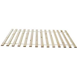 KMH®, Rollrost/Lattenrost 14 Latten (Kiefer massiv - 90 x 200 cm) (#201106)