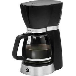 CLATRONIC KA 3689 Kaffeemaschine schwarz